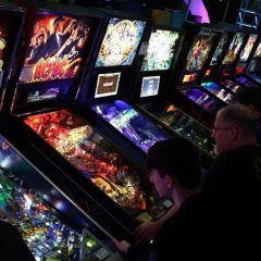 Portland Retro Gaming Expo