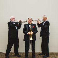Sammuel Murry-Hawkins & The Ne Plus Ultra Jass Orchestra