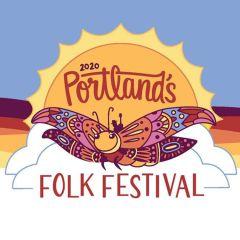 Portland Folk Festival