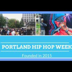 Portland Hip Hop Week