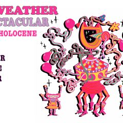 The Plastic Weather Circus Spectacular