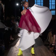 Fade To Light: A Multidimensional Fashion Event