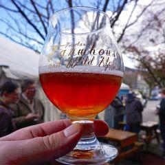 Portland Farmhouse & Wild Ale Festival