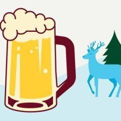 OMSI After Dark: Winter Ale Fest