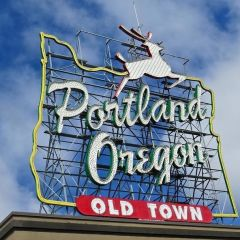 Wildwood Tours Half Day Portland City Tour