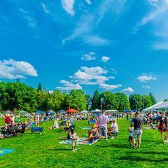 Portland Picnic Wine Tasting Festival