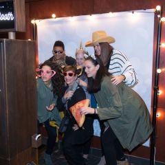Portland Trail Blazers: Women in Sports Celebration