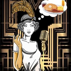 Roaring 20's Speakeasy Brunch