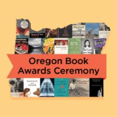 Oregon Book Awards