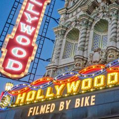 Filmed by Bike Film Festival