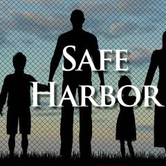 Resonance Ensemble presents: Safe Harbor
