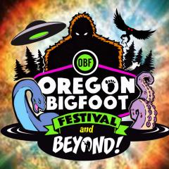 Oregon Bigfoot Festival and Beyond