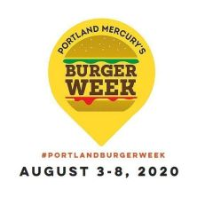 Portland Burger Week