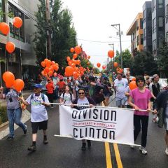 Division/Clinton Street Fair and Parade