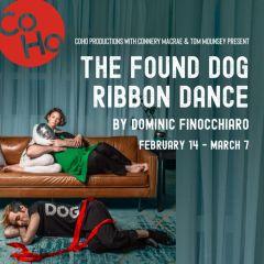 The Found Dog Ribbon Dance by Dominic Finocchiaro
