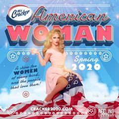 Miz Cracker: American Woman