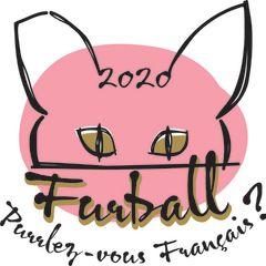 22nd Annual Furball Purrlez-vous Français?