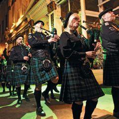 Kells Saint Patrick's Irish Festival