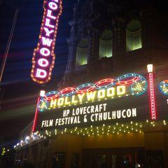 H. P. Lovecraft Film Festival