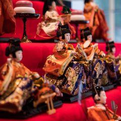 Hina Matsuri, The Doll Festival