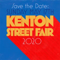 Kenton Street Fair