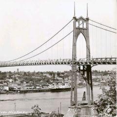 Architecture and Design Walking Tour: Portland Bridges