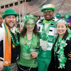 Paddy's Saint Patrick Festival