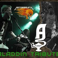 Motorbreath (Metallica Tribute)
