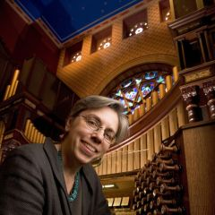 Renowned Organist Gail Archer Performs Free Portland Concert