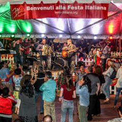 Festa Italiana
