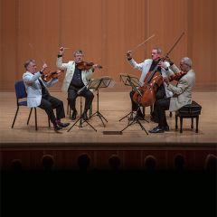Mozart, Schubert & Schumann Masterpieces