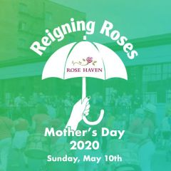 Reigning Roses Walk