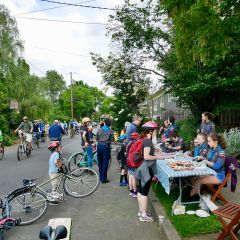 Sunday Parkways: Southeast Portland