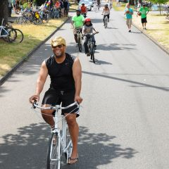 Sunday Parkways: Northeast Portland