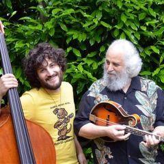 David Grisman's Dawg Trio with Danny Barnes & Sam Grisman