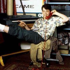 Reel Eats: Ferris Bueller's Day Off