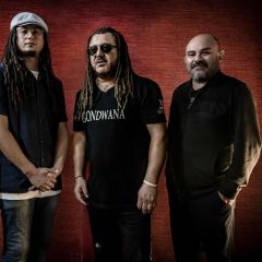 Gondwana with E.N Young