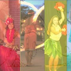 Teva Oriata Polynesian Dance Troupe 6th Annual Performance