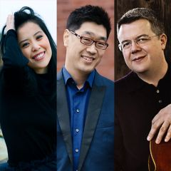 CMNW Live from Boston: Beethoven's Archduke Trio & More