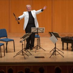 Chamber Music Northwest Summer Festival Grand Finale