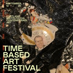 PICA's 18th Annual Time-Based Art Festival