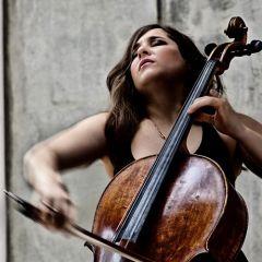 Alisa Weilerstein: Solo Cello