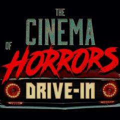 Cinema of Horrors: Horror Drive-In at Clark County Fairgrounds