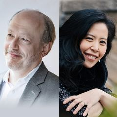 Marc-André Hamelin & Gloria Chien: Virtuoso Pianos