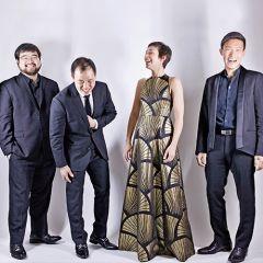 Parker Quartet: Inventive & Inspired