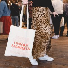 Unique Markets Holiday Pop-Up