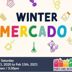 Winter Mercado