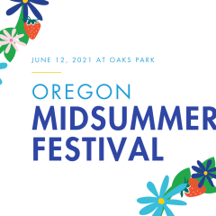 Oregon Midsummer Festival