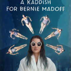 """A Kaddish for Bernie Madoff"" Film Talkback"