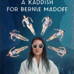 """""""A Kaddish for Bernie Madoff"""" Film Talkback"""